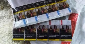 Иззеха цигари за над 3 000 000 лева