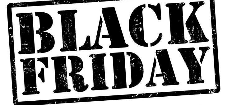 """Над 50% от българите ще пазаруват на """"Черен петък"""""""