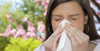 Децата, които са родени през есента, са по-податливи към алергии