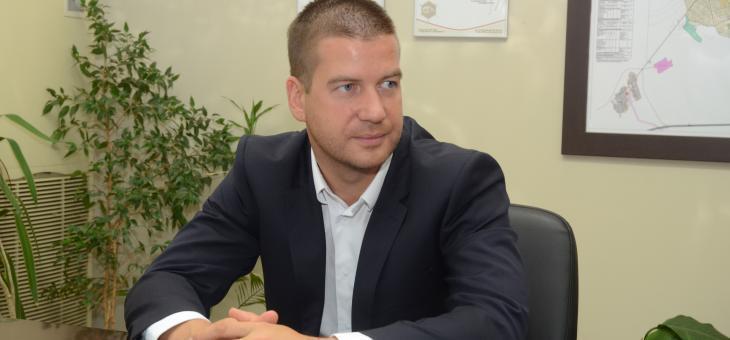 Живко Тодоров: Ремонтът на центъра приключва, 3000 глоба на ден плаща изпълнителят (ВИДЕО)