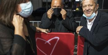 Филмовият фестивал в Сараево стартира онлайн заради коронавируса