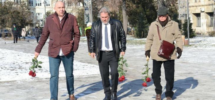 Стотици се сбогуваха с Иван Ласкин