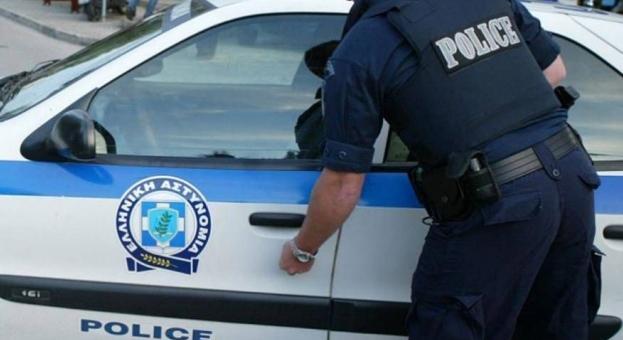 В Солун е арестуван българин с COVID-19, избягал от болница