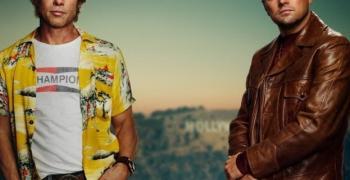 """Леонардо ди Каприо и Брад Пит в новия филм на Тарантино """"Имало едно време в Холивуд"""""""