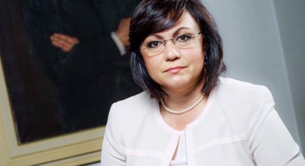 Корнелия Нинова: Предлагаме държавно предприятие за изкупуване на земеделска продукция