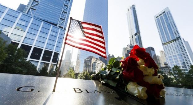 Ню Йорк почита 9/11 сред мрака на битката с COVID-19
