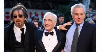 Мартин Скорсезе се разделя с киното | ВИДЕО