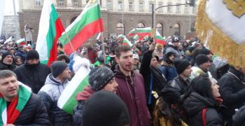 Синдикатите на протест заради цените на тока
