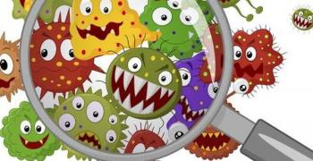 Над 99% от микробите в човешкото тяло са неизвестни на науката