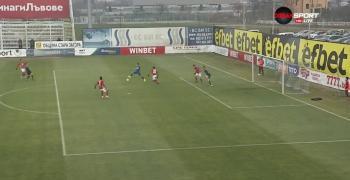 """Прокуратурата разследва футболна среща между """"Верея"""" и ЦСКА"""