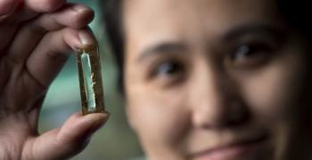 Откритие -  батерия, която може да издържи 400 години