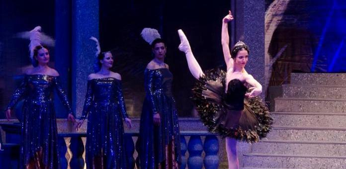 """""""Лебедово езеро"""" - отново в старозагорската опера"""