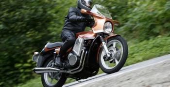 Мотоциклетист се бори за живота си