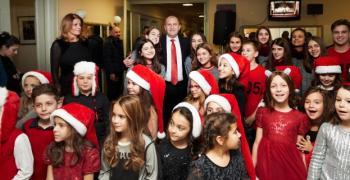 """Близо 2 млн. лева събра """"Българската Коледа"""""""