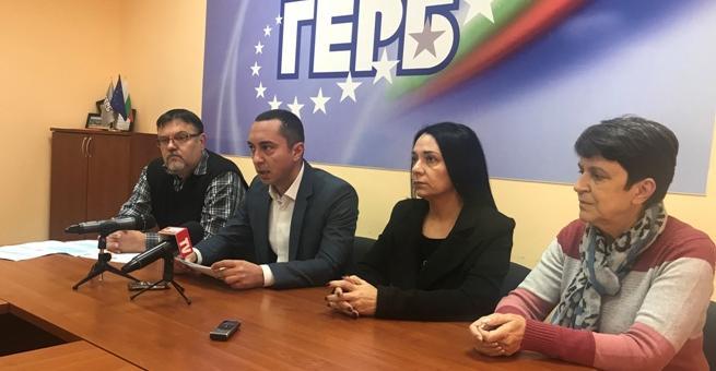 Пламен Йорданов: Над 9 милиона лева са финансовите санкции на Община Чирпан