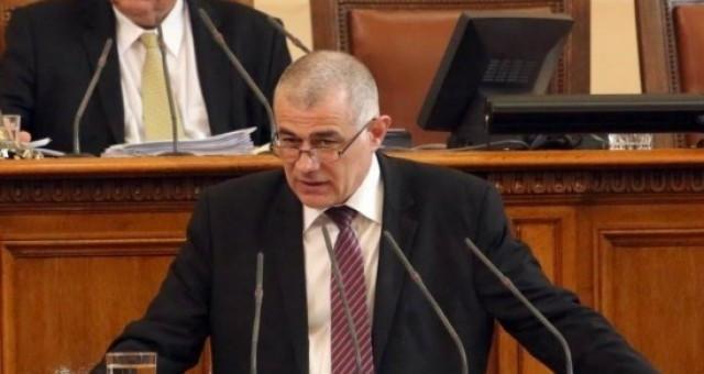 Георги Гьоков: Готови сме да отидем на предсрочни избори и да ги спечелим