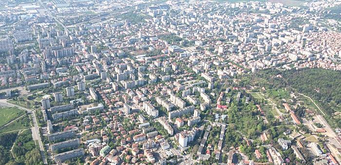 1 096 лв средна месечна работна заплата в Старозагорско