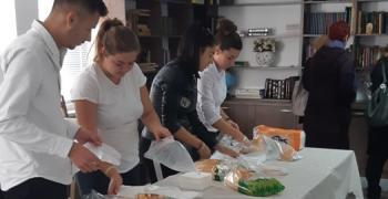 На Петковден 150 курбана раздадоха за здраве от Ротари клуб Стара Загора - Берое