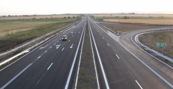 """Въвеждат ограничение на скоростта по АМ """"Тракия"""" в участъка Чирпан-Стара Загора"""
