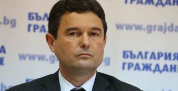 Найден Зеленогорски: Парламентът осъществява брутален и циничен лобизъм в полза на олигарси
