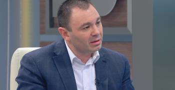 """Светослав Лазаров в Стара Загора: """"Циганизацията е изключително негативен проблем"""""""