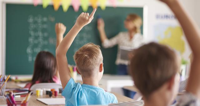 20-процентно увеличение на учителските заплати