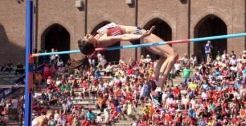 Мирела Демирева с исторически скок в Стокхолм