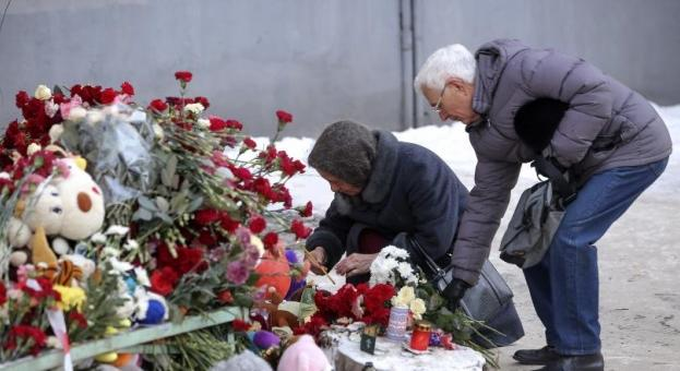 Броят на жертвите в Магнитогорск достигна 37 души