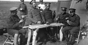 В Музея на фотографията:  Войните за България – хронография на спомена