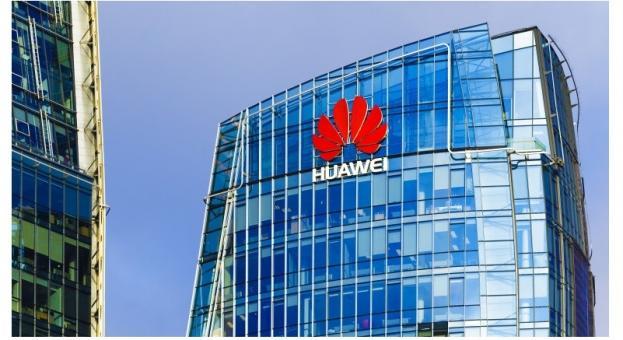 Huawei е най-успешната компания в Китай
