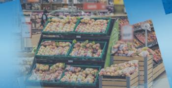 Рязък скок на световните цени на храните през септември