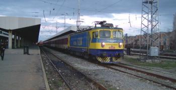 Временни промени в движението на влаковете в участъка между Пловдив и Стара Загора