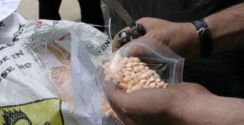 Незаконната търговия с наркотици се е засилила по време на пандемията