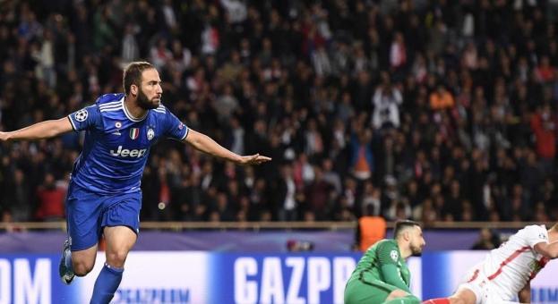 """И """"Ювентус"""" направи решителна крачка към финала на Шампионската лига"""