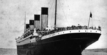 Точно копие на  Титаник ще прекосява Атлантика от 2022