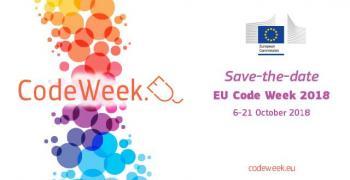 За трети път Стара Загора става част от формата Europe Code Week