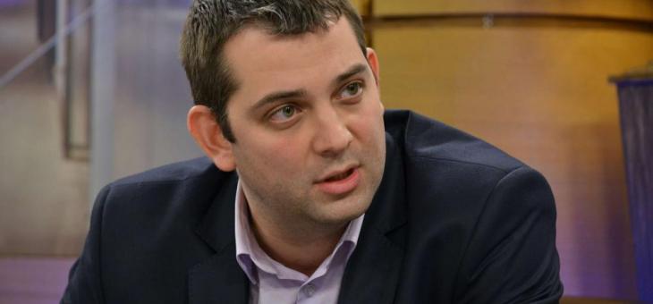 Димитър Делчев: ДБГ организира обществено обсъждане за държавното финансиране на партиите