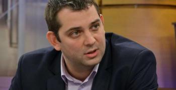 Димитър Делчев:Парламентът да изслуша кмета Фандъкова за ремонтите в София