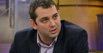 Димитър Делчев, ДБГ: Отказът от машинно и електронно гласуване е преврат срещу волята на хората
