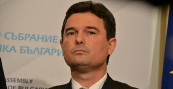"""Найден Зеленогорски: План """"А"""" е да направим голямо дясноцентристко обединение"""