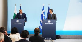 Борисов: Днес даваме възможност да получаваме газ от всички краища на света