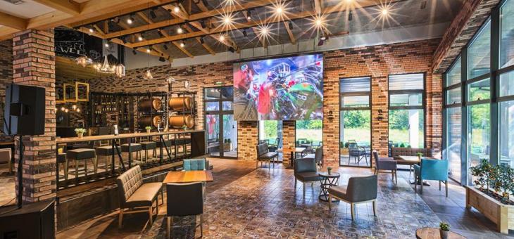 Midalidare Gastro Pub – новата сцена на Държавна опера-Стара Загора