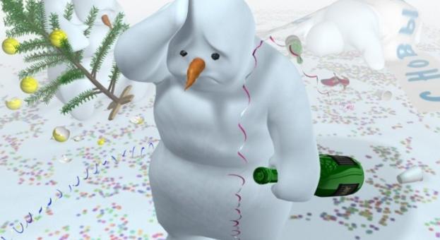 Температури около 10 градуса ни чакат навръх Нова година