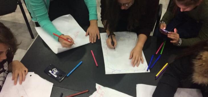 """Младежки проект  """"Карта на толерантността"""" завършват в Стара Загора"""