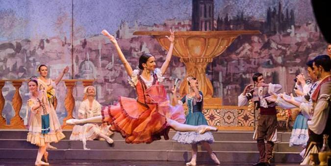 """""""Дон Кихот"""" - тази вечер в операта"""