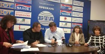 Душо Гавазов: Жителите на Мъглиж имат основания за протести