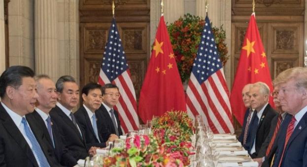 САЩ и Китай договориха търговско примирие