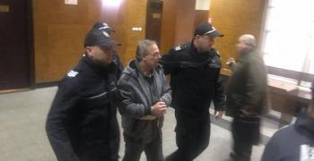Постоянен арест за Митко Симеонов, убил 25-годишната Юлияна
