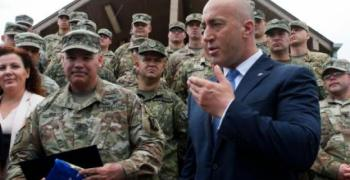 Сърбите от Северно Косово се канят да обявят автономия