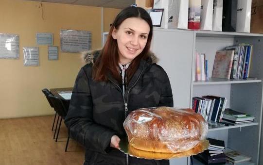 Ралица Бояджиева: Информатик по професия, сладкар по душа